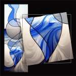A Barocco Bleu2A