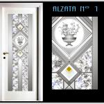 Alzata n°1