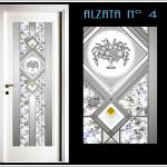 Alzata n°4