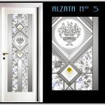 Alzata n°5
