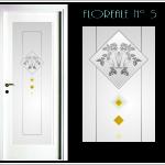 Floreale n°5