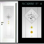 Floreale n°4