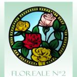 Floreale N°2 900