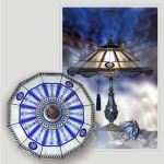 Gioiella Bleu2 900