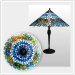 Lampada Tiffani1 900