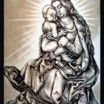 Madonna con Bambino900