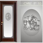 Ovale n°10