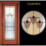 Porta Tulipani 900