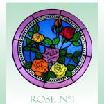 Rose N°1 900