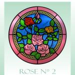 Rose N°2 900