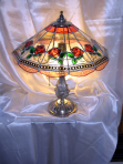 lampada geometrica