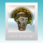 Sant' antonio 900