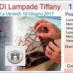 Corso 1 di LAMPADE TIFFANY