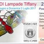 Corso 2 di LAMPADE TIFFANY