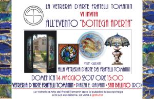TOMANIN COPPARO 6 7 maggio FRONTE
