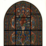 Il rilievo dell'Arch. J. B. Lassus